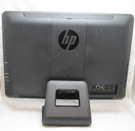 HP Compaq Elite 8200 Core i5 0