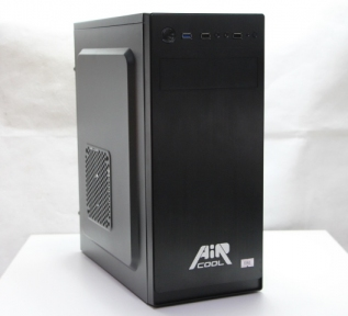 Системный блок Core i5 4460 3.20 Ghz  /SSD 120Gb