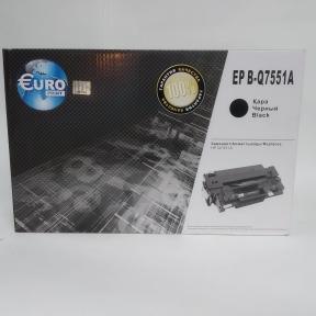 Q7551A HP 51A Тонер-картридж черный (6500 копий)