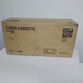 Type 70 Toner Cassette