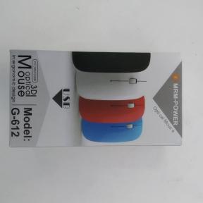 Мышь USB  G-612