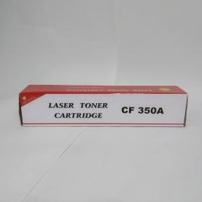CF350A тонер-картридж, совместимый