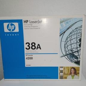 HP Q1338A, 38A